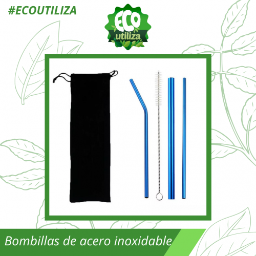 Bombillas-pack-3-azul