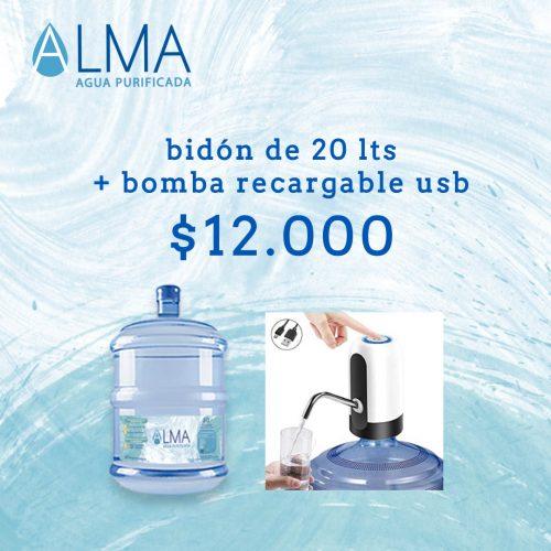 Bomba-usb