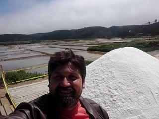 Salinas de Cahuil